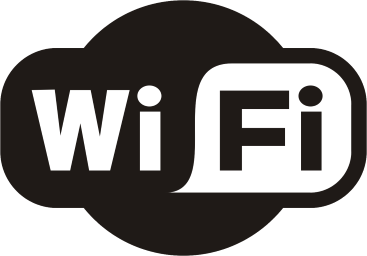 wi-fi available